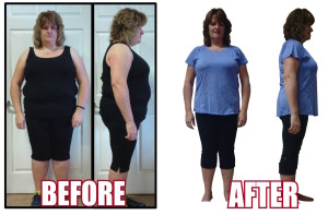 Client of the Month Ann Heydon New